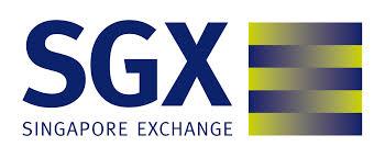 B5 - SGX listing logo