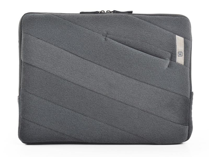 13 Plush Laptop Cover